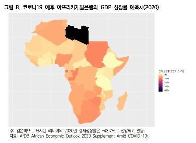 [뉴 노멀 꿈꾸는 아프리카] ① 코로나19 확진자 급증… 국제기구 지원 역대 최대 수준