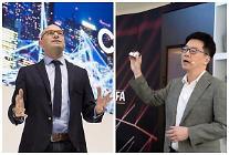 삼성 VS LG, 다음달 온라인 출시戰...'신제품 정면승부'