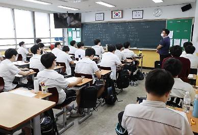코로나19 여파 외국인 유학생 6년 만에 감소… 학생 수는 600만명 턱걸이