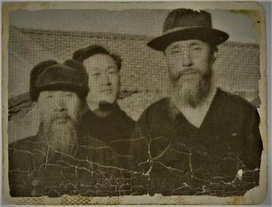 [얼나의 성자 다석 류영모(66)] 함석헌 철학의 알짬이 된, 류영모의 참