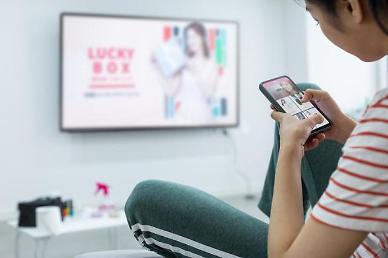 작년 TV홈쇼핑 방송 70%는 중기제품…직매입 24%↑