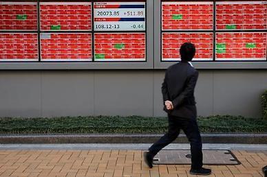 [아시아증시 마감]日 닛케이 연휴 앞두고 약보합... 상하이종합,  위안화 강세에 급등