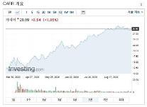 애플도 아마존도 아니다...S&P500 숨은 승자는?