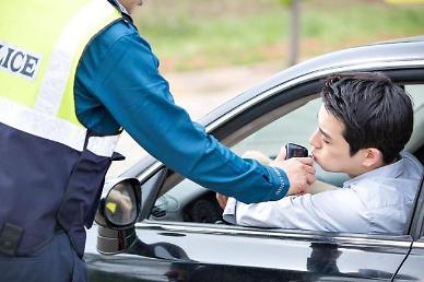 자고 일어나면 괜찮을까···음주운전만큼 위험한 숙취 운전