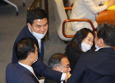 권성동 복당에 김태호도 신청 미룰 이유 없다