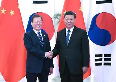 [동아시아 외교시계] ②시진핑 방한은 언제…우한 하늘길 연 韓·마스크 벗은 中
