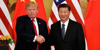 무역전쟁, 시진핑의 승리...트럼프, 4년 동안 중국 배만 불려줬다