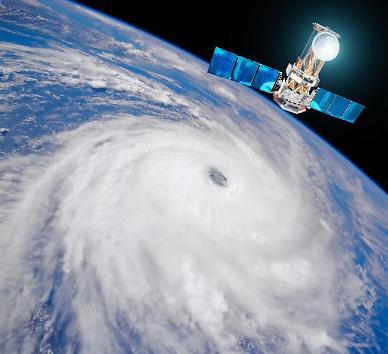 제12호 태풍 돌핀 발생…노을이어 한반도행 피해