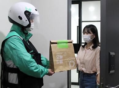 CJ올리브영, 올영세일 오늘드림 최대 실적…주문액 51%↑