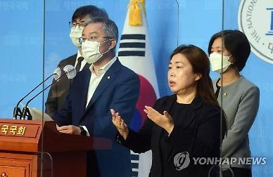 """최강욱, 국회의원 3선 제한법 발의…""""스스로 기득권 놓아야 국민 신뢰 회복"""""""