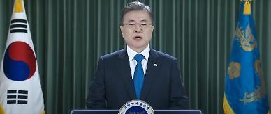 [리얼미터] 文 긍정 44.2% 부정 51.7%…민주‧국힘 소폭 하락