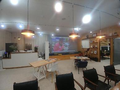 """[스페셜 인터뷰②] 박진 """"지역사무소 '북카페'로 소통""""…친근한 국회의원으로 변신"""