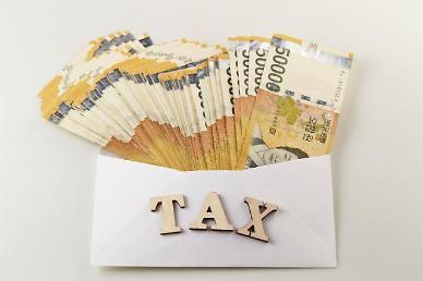 정성호 개별세법상 세금 감면 항목, 10분의 1만 관리