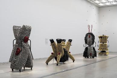 국립현대미술관 현대차 시리즈, 올해는 '양혜규 작가' 개인전