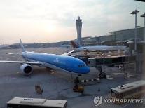 인천공항에 이틀만에 또 불법드론...항공기 2대 회항