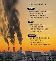 [탄소배출권 거래제 3기 온다] '탄소경영 모범생' 전자업계...배출권 팔아 벌써부터 수익