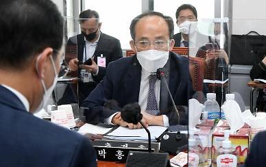 """""""국가‧가계‧기업, 모든 경제주체 빚 5000兆 육박"""""""