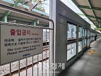 [속보] 지하철 1호선 인천행 지연…창동역서 80대 남성 투신(3보)