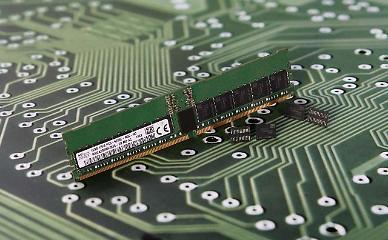SK하이닉스, 인텔 메모리칩 부문 인수 임박…11조원 규모