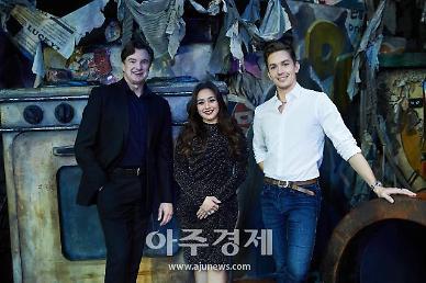 '캣츠' 배우들이 전하는 40주년 한국 공연 뒷이야기