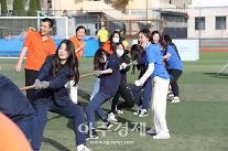 옌타이 요화국제학교 설립 21주년 기념 행사 개최