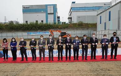 휴젤, 보툴리눔 톡신 생산확대 위한 제3공장 기공…2023년 제품 양산 예정
