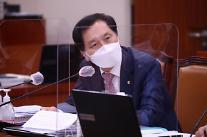 """김기현 """"與 전당원투표, 사사오입 개헌인가"""""""