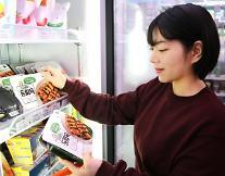 1인 가구 덕 돈가스·소시지 잘나가네...식육가공품 시장 매년 9% 성장