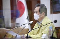 정총리 거리두기 격상 검토…강원·수도권에 예비경보