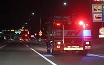 공덕모텔 화재로 2명 사망·9명 부상…방화 추정