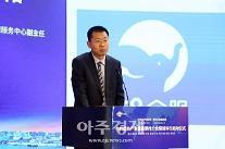 한중 주요 매체 기자단, 옌타이시 모평구와 교류