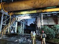 3명 숨진 포스코 광양제철소 본격 수사…회사 은폐의혹도 조사