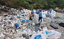 4일부터 쓰레기 해양폐기물 관리·수거, 지자체 책임 강화된다