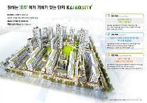 극동건설·대우건설, 3차 LH 공공지원 민간임대주택 우선협상자 선정