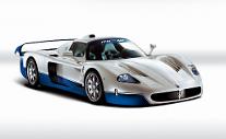 [브랜드 이야기-마세라티] 레이싱을 위한 車 마세라티 코르세…MC20로 새 역사 쓴다