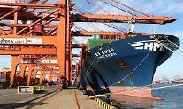 계속되는 수출선박난...HMM, '국적선사' 제몫 다한다
