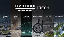 현대차그룹, 현대모터그룹 테크 사이트 개편...미래 기술 비전 한눈에