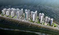 대우건설 내년 3만4000가구 공급…3년 연속 주택공급 1위 전망
