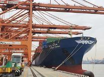 수출기업 선적공간 부족...내년 유럽·동남아 항로에도 임시선박 투입