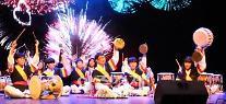 중국 연대한국학교 사물놀이부 '우리음악 지킴이'