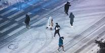 오늘 최강한파…서울 아침 체감온도 영하 24도