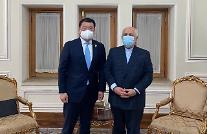 이란 동결자금으로 구급차 구매 한국 제안 거절?...외교부 이란 측이 제안