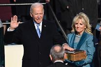 [바이든 취임] 아메리카 유나이티드…바이든 분열된 미국의 구원자 될까?