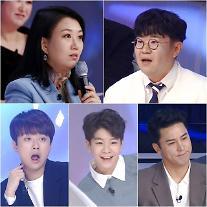 [오늘밤 채널고정]'미스트롯2' 이찬원, '찬또백과 '또 빛났다 ···마스터들 전율
