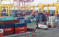 해상운임 급등…주요 항로에 국적선사 5척 이상 긴급 투입