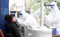 [코로나19] 대전 IEM국제학교 127명 확진…오늘 400명대 중후반 예상