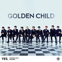 [투데이컴백] 골든차일드, 다섯 번째 미니앨범 'YES.' 발매···세상을 향해 던지는 긍정의 메시지