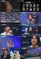 [최고의 1분] 싱어게인, 드디어 이름이 불렸다···싱어게인 TOP 10 명명식+진출자 공개
