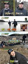[간밤의 TV] 안다행 황선홍X안정환, 레전드 만남 通했다···환장의 티키타카