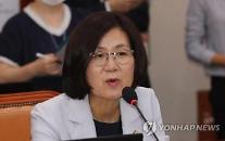 """권인숙 """"정의당 비난할 여유 없어…민주당 입장문, 부끄럽고 참담"""